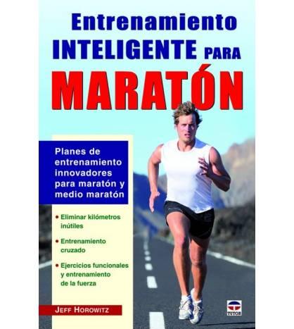Entrenamiento inteligente para maratón