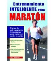 Entrenamiento inteligente para maratón Entrenamiento 978-84-7902-945-6 Jeff HorowitzJeff Horowitz