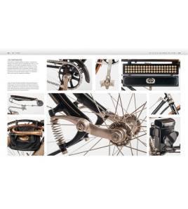 El libro de la bicicleta. La historia visual definitiva Historia 9780241320082 VV.AA.VV.AA.
