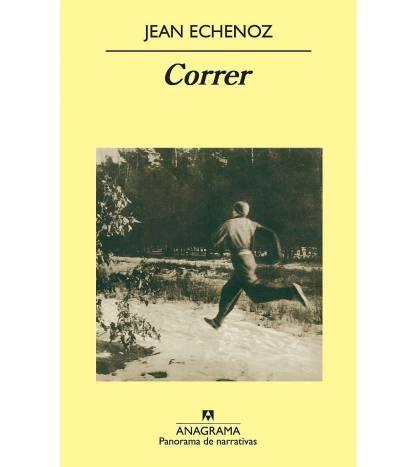 Correr Running/Atletismo 9788433975409 Jean Echenoz