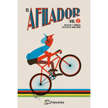 EL AFILADOR. Vol. 2 (ebook)