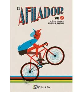 EL AFILADOR. Vol. 2 (ebook) Nuestros Libros 978-84-945651-9-9 Varios El Afilador vol. 2