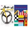 """Pack promocional """"Maillots ciclistas"""" + """"El libro de la bicicleta"""" Packs en promoción"""