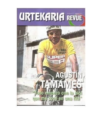 Urtekaria Revue, num. 23. Agustin Tamames