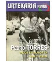 Urtekaria Revue, num. 21. Pedro Torres