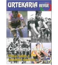 Urtekaria Revue, num. 24. Ciclismo alavés