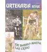Urtekaria Revue, num. 25. De barro hasta las cejas Revistas Revue 25 Javier Bodegas