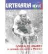 Urtekaria Revue, num. 28. González Linares, el hombre que batió a Merckx