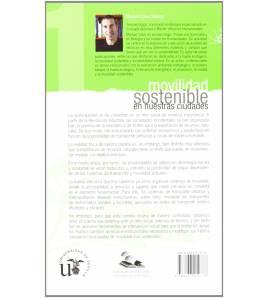 Movilidad sostenible en nuestras ciudades Ciclismo urbano 978-84-472-1477-8 Manuel Calvo SalazarManuel Calvo Salazar
