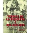 Técnica de la bicicleta y del ciclista Entrenamiento 9788420302089 Clemente Hernández