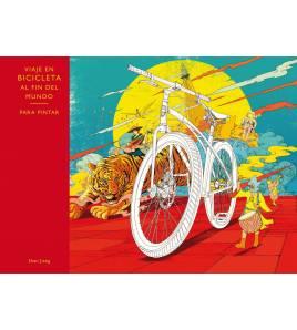 Viaje al fin del mundo en bicicleta