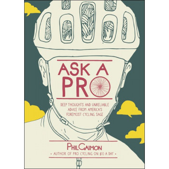 Ask a Pro Inglés 9781937715724 Phil Gaimon