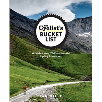 The Cyclist's Bucket List