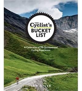 The Cyclist's Bucket List