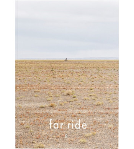Far Ride 08 Far Ride Far Ride 08