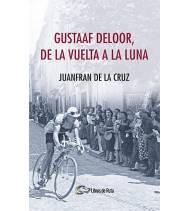 Gustaaf Deloor, de la Vuelta a la luna (ebook)