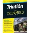 Triatlón para Dummies Entrenamiento 978-84-329-0249-9 Victor Manuel del Corral Morales