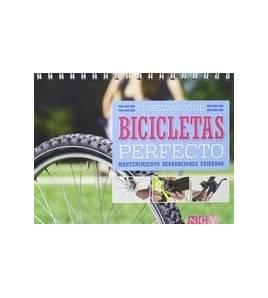El mecánico de bicicletas perfecto: Mantenimiento / reparaciones / cuidados