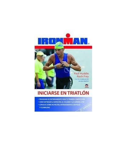 Iniciarse en triatlón