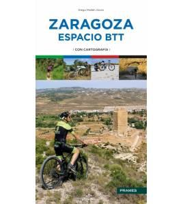 Zaragoza Espacio BTT BTT 978-84-8321-879-2 Diego Mallén