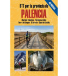 BTT por la provincia de Palencia BTT 978-84-95368-81-2 Francisco Javier Amor Palomino