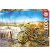 Puzzle 1000 piezas. Bicicleta en las dunas Puzzles/Juegos de mesa 8412668176577