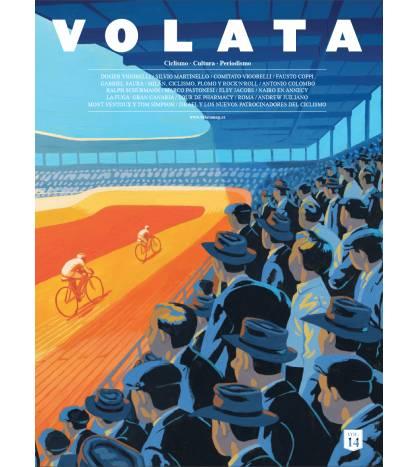 Volata 14 Revistas Volata_14 VV.AA.