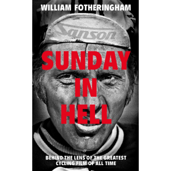 Sunday in hell Inglés 9780224092029 William Fotheringham