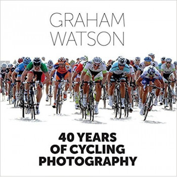 40 Years of Cycling Photography Fotografía 978-0473406837 Graham Watson