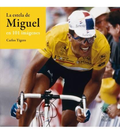 La estela de Miguel en 101 imágenes Historia / Biografías 978-84-943522-8-7