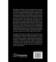 Ventoux Nuestros Libros 978-84-946928-7-1 Bert WagendorpBert Wagendorp