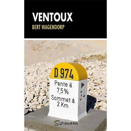 Ventoux (ebook)