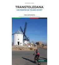Transtoledana. Los montes de Toledo en BTT