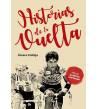 Historias de la Vuelta Historia 9788415448358 Álvaro Calleja