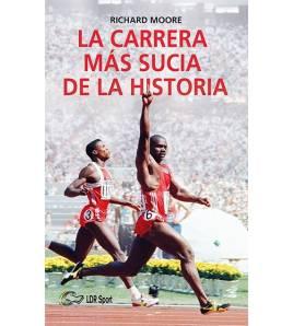 La carrera más sucia de la historia (ebook) Ebooks 978-84-949111-2-5 Richard MooreRichard Moore
