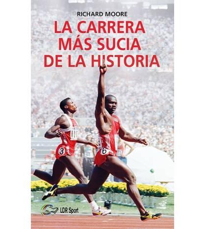 La carrera más sucia de la historia (ebook) Ebooks 978-84-949111-2-5 Richard Moore