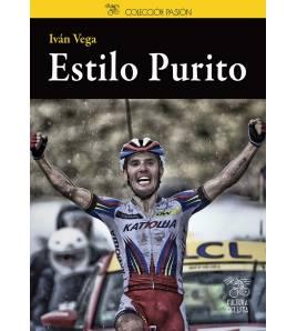 Estilo Purito Historia / Biografías 978-84-949278-0-5 Iván Vega García