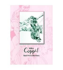 Biba Coppi! Euskera 978-84-09-03770-4 Raul Perez Martinez