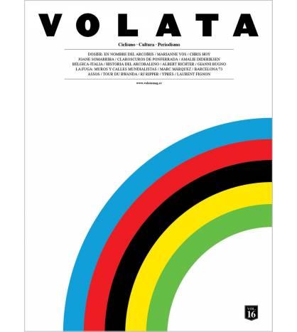 Volata 16 Revistas Volata_16 VV.AA.