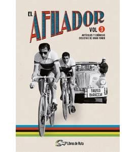EL AFILADOR. Vol. 3