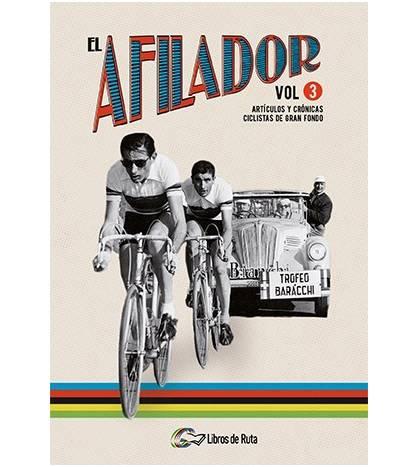 EL AFILADOR. Vol. 3 Nuestros Libros 978-84-949111-5-6