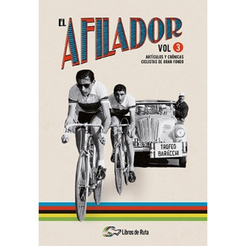 EL AFILADOR. Vol. 3 (ebook)