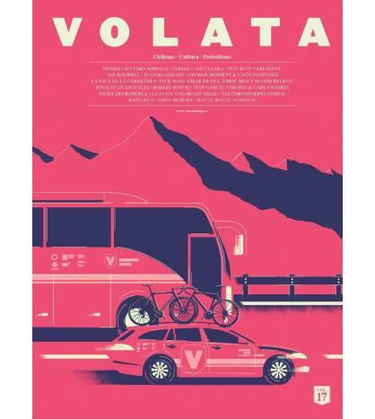 Volata 17 Revistas Volata_17 VV.AA.