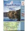 Eurovelo 6 Danube Mapas y altimetrías 978-3-943752-17-5