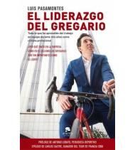 El liderazgo del gregario. Todo lo que he aprendido del trabajo en equipo durante mis 12 años como ciclista profesional
