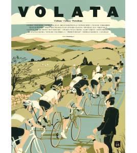 Volata 18 Revistas Volata_18 VV.AA.