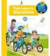 Todo sobre la bicicleta Infantil 9788417254728 Guido Wanfrey