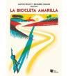 La bicicleta amarilla Infantil 9788494983009 Matteo Pelliti, Riccardo Guasco (ilustrador)