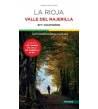La Rioja, Valle del Najerilla. BTT Cicloturismo Mapas y altimetrías 978-84-8321-482-4 VV.AA.