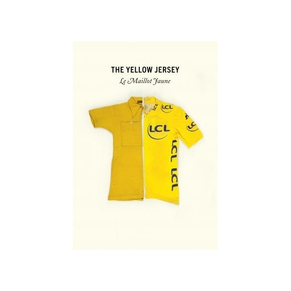 The Yellow Jersey Inglés 978-1787290389 Peter Cossins